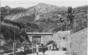 Font de LLadó - 1920
