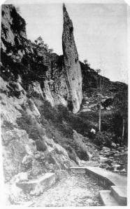 Font de Mossen Guiu - L'any 1922