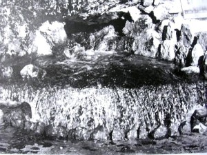 Font Negre - L'any 1937