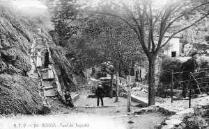 Font del Tagastet - L'Any 1920