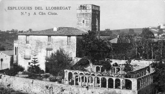 Can Clota - 1912