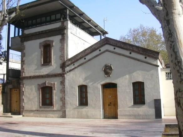 Casa La Mina