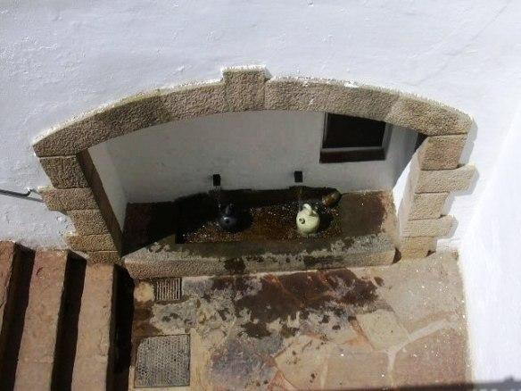 Font de Sant Domingo