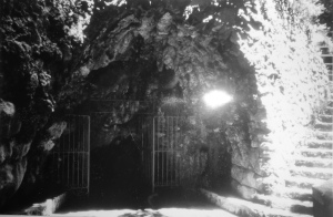 La Cova - L'any 1970