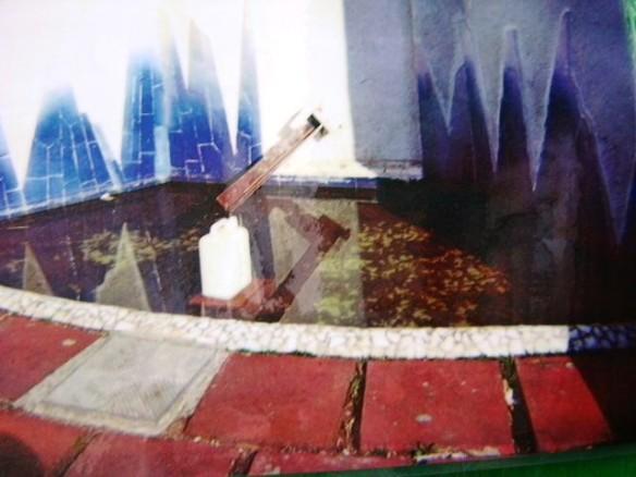 F. de  Canyelles 3 Restaurada 1996
