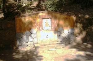 Font de Sant Llorens