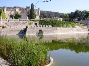 Llac i Castell 1