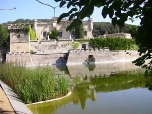 Llac i Castell  2