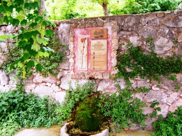 Aiguafreda de Dalt -