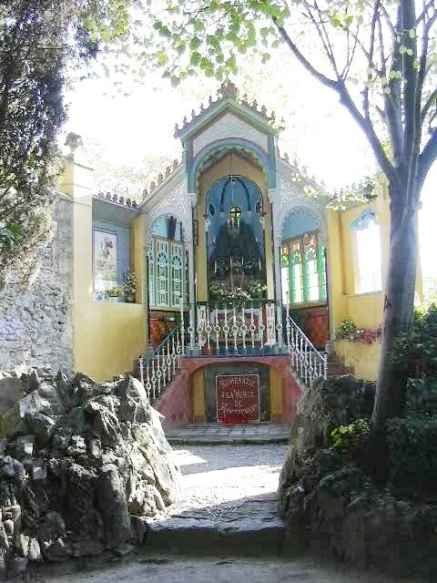 Capella Montserrat