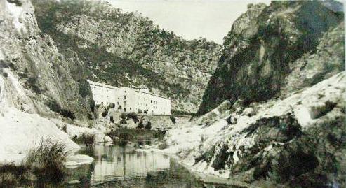 Gandesa - Fontcalda