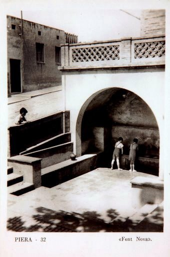 Font Nova - 1954