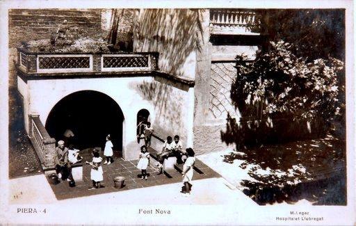 Font Nova - 1958