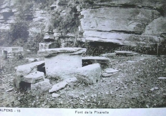 Alpens- Ft. Pixarella