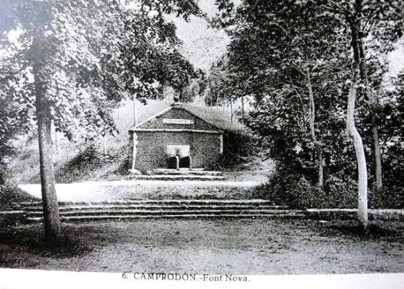 Camprodon- Ft. Nova