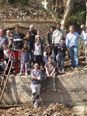 Grup de Voluntaris