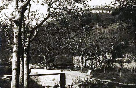 Ft Pinos 1930
