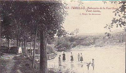Sant Pere de Torelló - Ft Santa 4