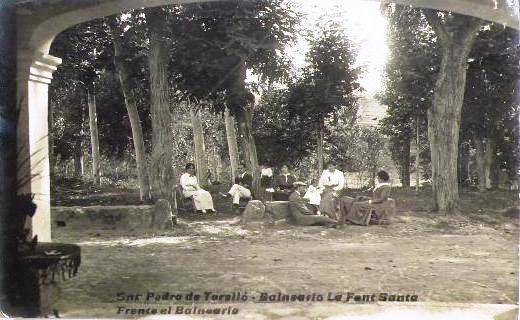 Sant Pere Torelló - Ft Santa 2