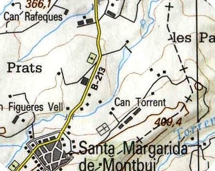 A -Mapa situació 2
