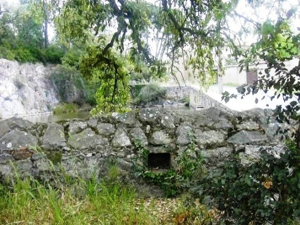 Desguas Mur