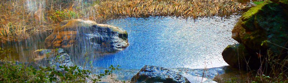 fonts naturals, aigua, muntanya i més