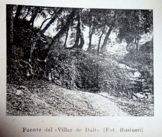 Font de Villar de Dalt_01