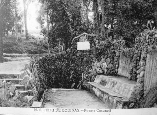 St. Feliu de Codines- Ft. Cosunell_01