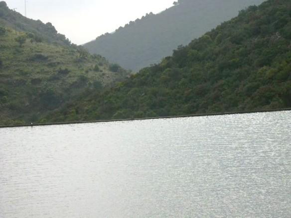 Vista aigua i Vall