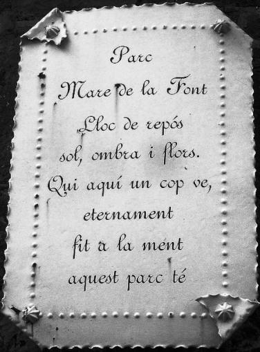 Cartel Ft Mare de la Font - Solsona_01