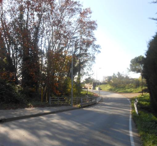 Avui destaquem la font dels mil pins de les franqueses - Can font les franqueses ...
