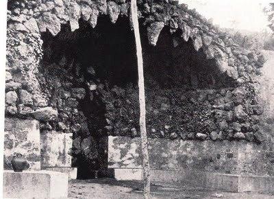 Horta font d'en fargues 1900[1] o de Can Pujol