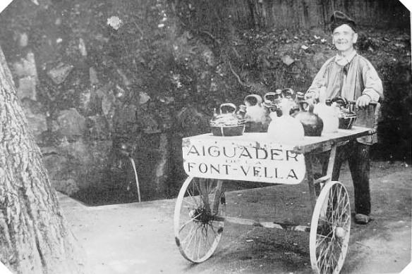 L'Aiguade- Ft. Vella