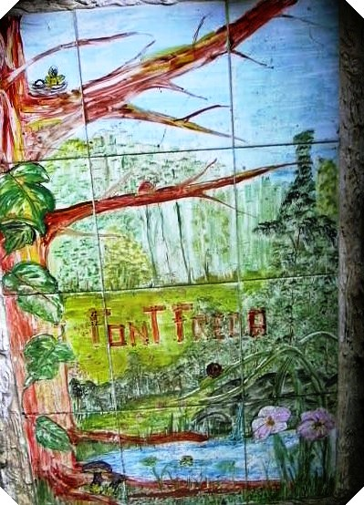 Mosaic Ft Freda