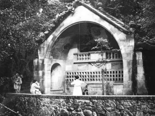 St. Hilari Sacalm- Ft. Picant - Balneari 2_01