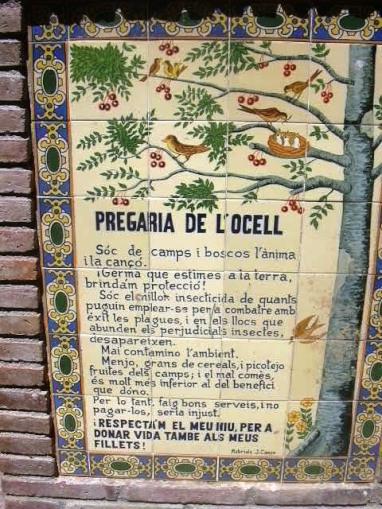 Tordera - Cartell  Font Parc 2_01