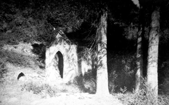 Foto d'en Ramon Vinyeta, gran seguidor de la muntanya i de les Fonts d'Osona