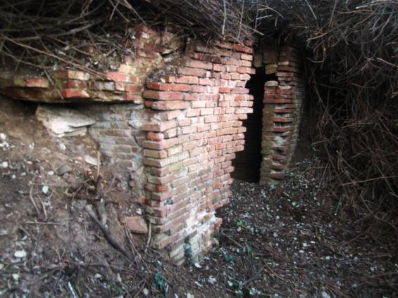 Mina Feixa de la Torre del Canonge