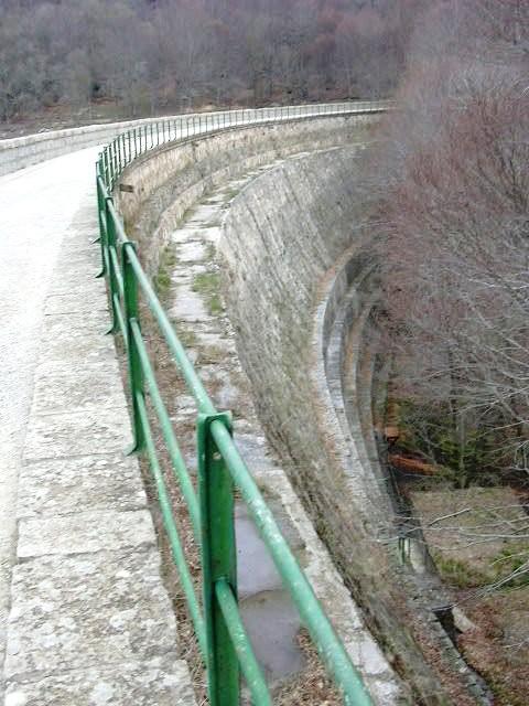 Panta Santa Fe - Mur 2