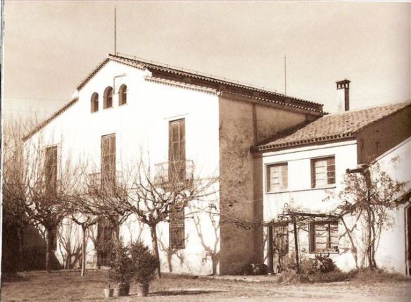 Can Feliu 1970