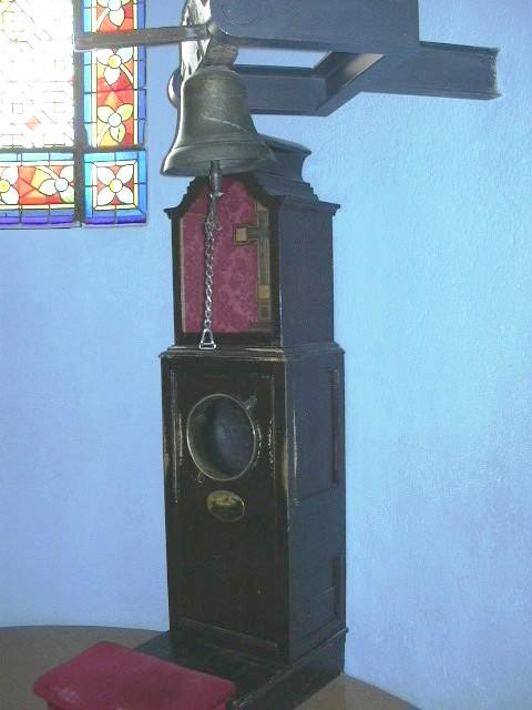 l´olla la campana