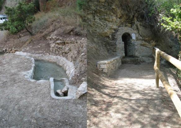 restauracion-fuente-cossi - Alicant