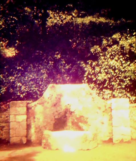 Font del Racó - Any 1979