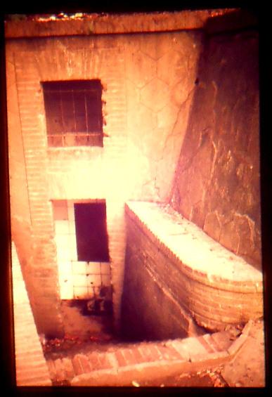Interior Arxiu RASOLA