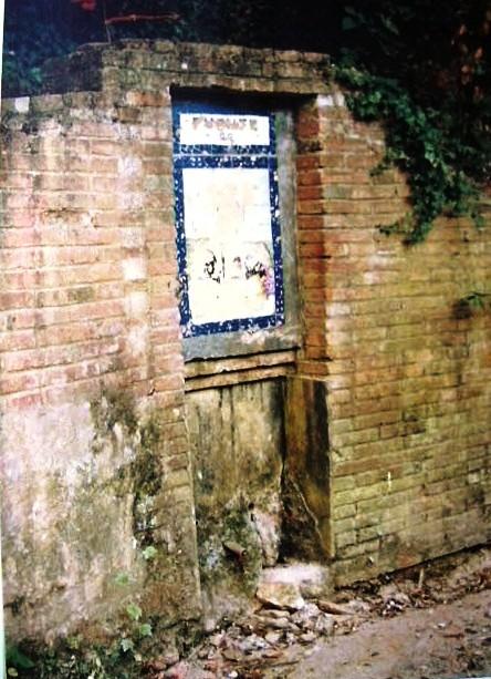 Font de Sant Ramon- 1988