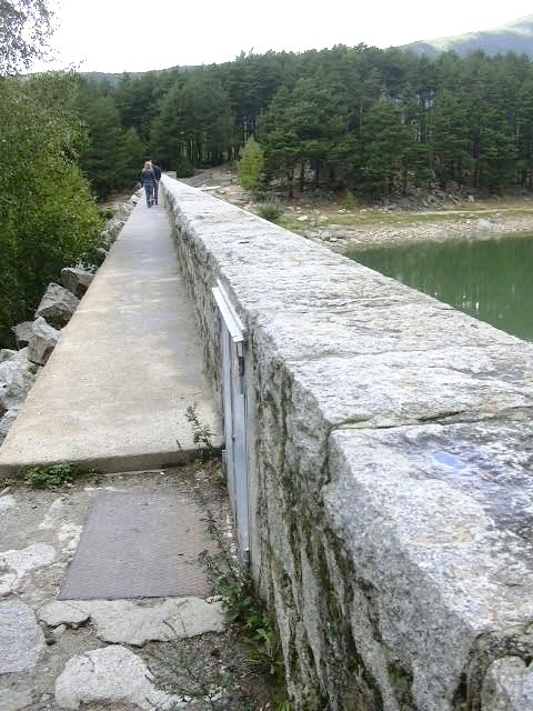 Mur part superior