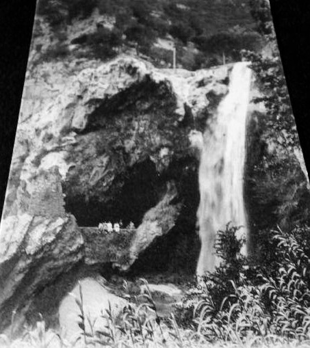 Cova Sant Miquel del Fai