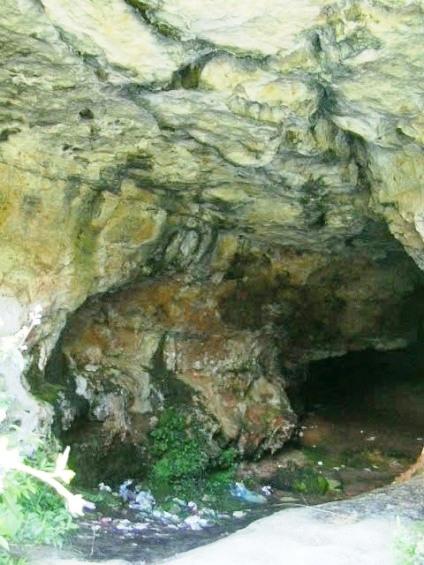 Covanera - Cueva - Pozo Azul 1_01