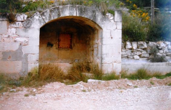 Font de Bingaubó_01