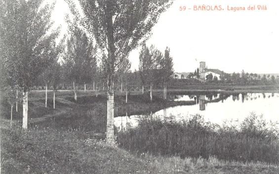 Banyoles - Llac Vilar 1_01